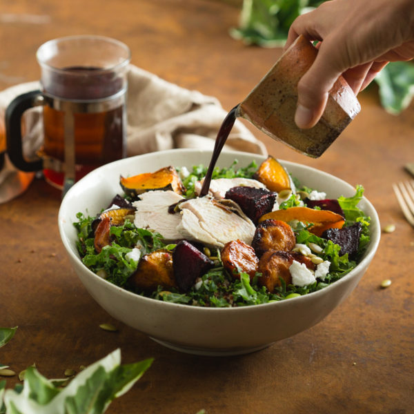 Food photography for Deliciously Clean Eats. Styled and photographed by Daniel Hine, Sunshine Coast food photographer