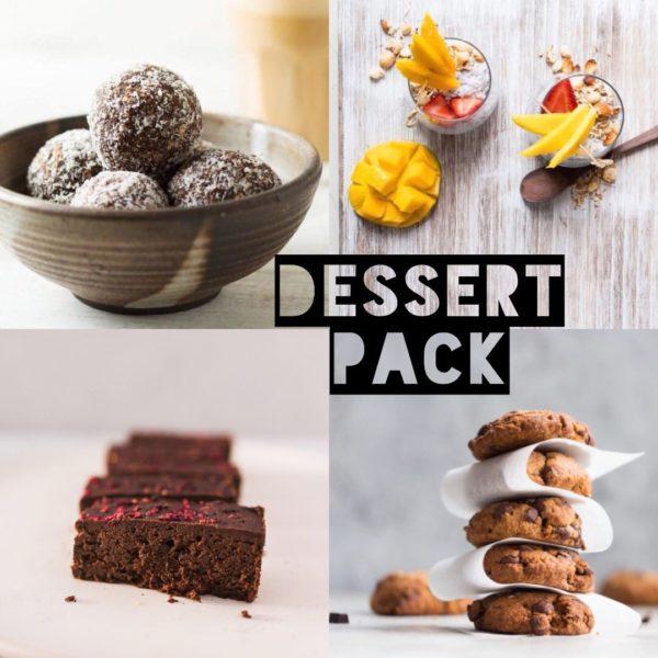 Dessert Package 1