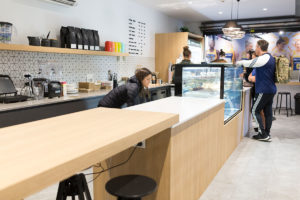 Deliciously Clean Eats Cafe 3