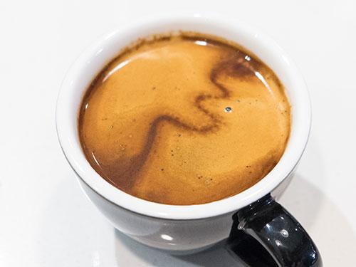 Bokarina-Coffee