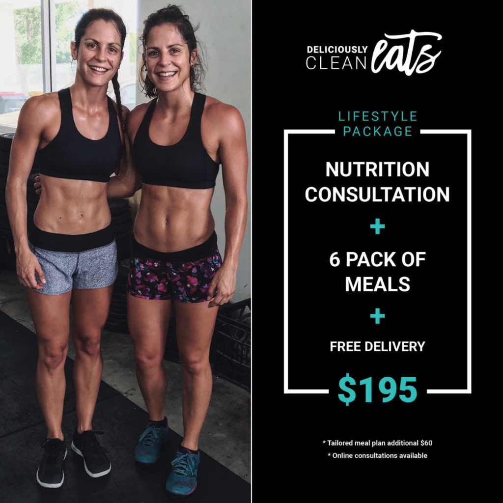 Try Deliciously Clean Eats 17