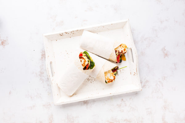 Cafe Style Wraps 1